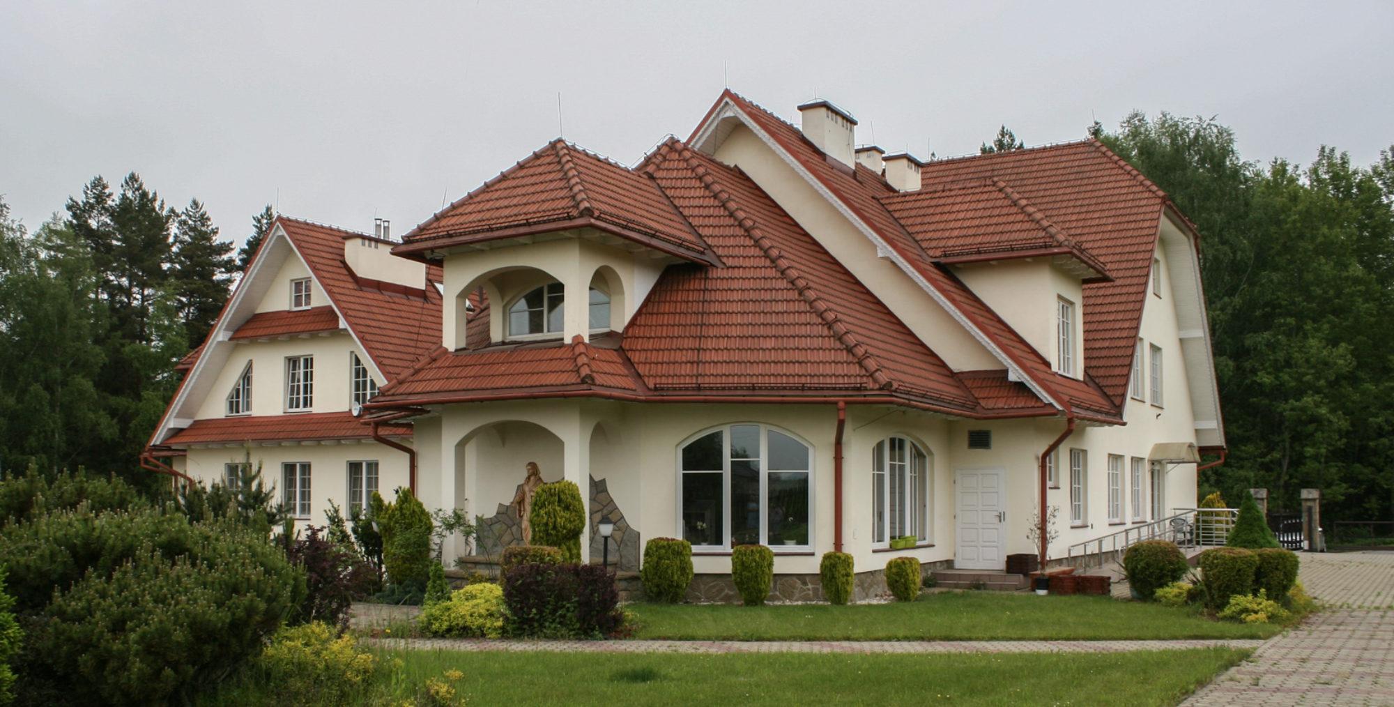 Dom Pomocy Społecznej im. św. Siostry Faustyny Kowalskiej